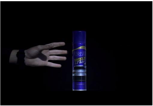 Tabriz Spray